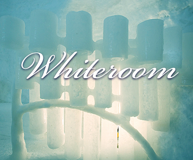 Ice Music: Whiteroom Lör 22/3