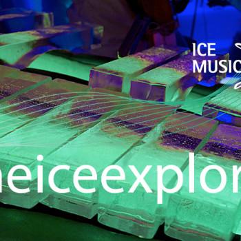 #theiceexplorers – Ice Music bjuder in skolelever till workshop under sportlovet 2015