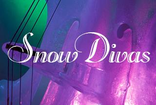 Ice Music: Snow Divas Fredag 6/3