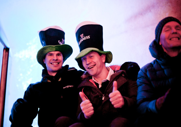 Photos from Paddy Malone on Ice