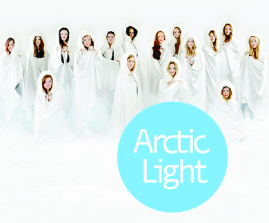 Arctic light, Fredag 5/1