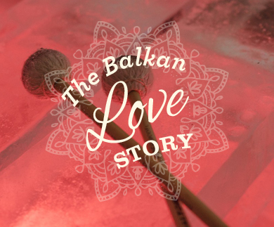 The Balkan Love Story, Fredag 19/2
