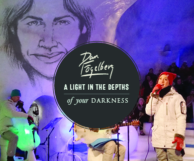 A light in the Depths of your Darkness, fredag 22/1